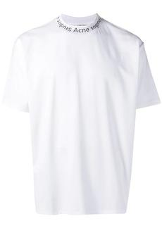 Acne Studios Navid crew neck T-shirt