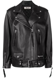Acne Studios New Myrtle oversized jacket