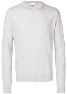 Acne Studios Niale ultralight sweater
