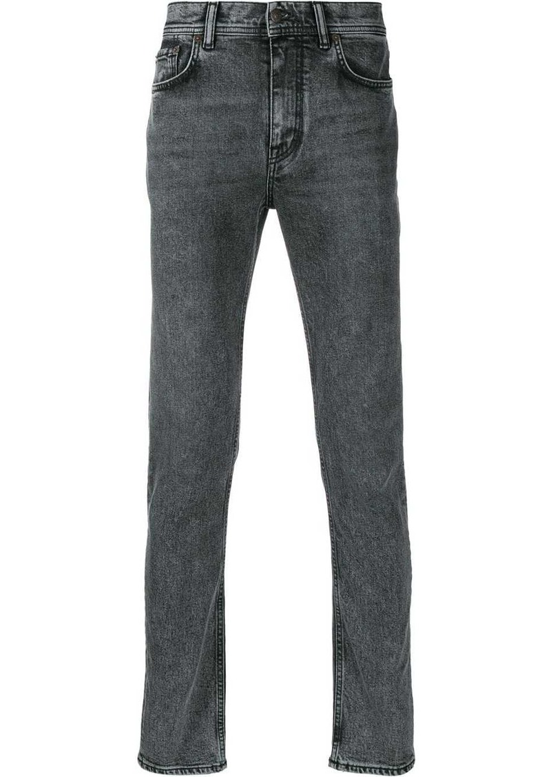 Acne Studios North marble jeans