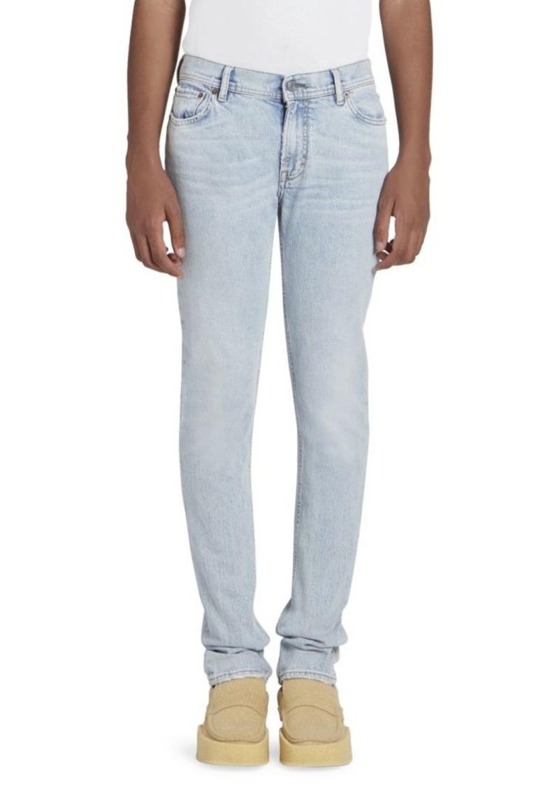 0232e0de Acne Studios North Marble Wash Jeans | Jeans