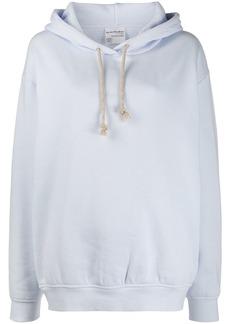 Acne Studios oversized dropped shoulders hoodie