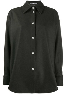 Acne Studios oversized fit shirt