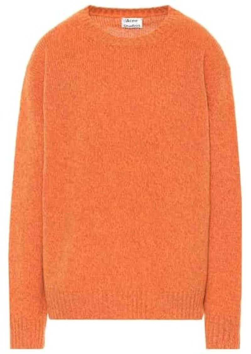 Acne Studios Oversized wool sweater