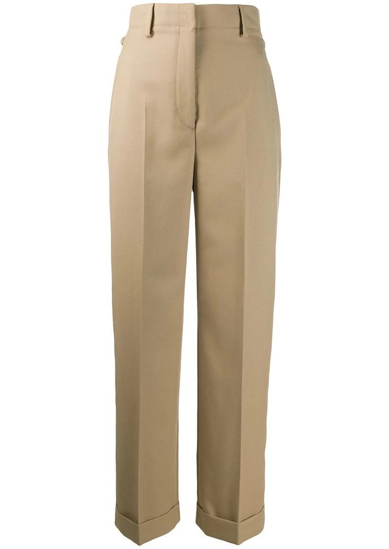 Acne Studios paper bag trousers