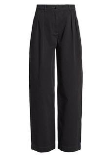 Acne Studios Twill Trousers