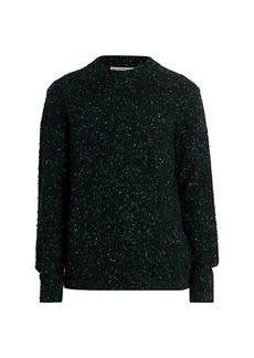 Acne Studios Peele Melange Sweater