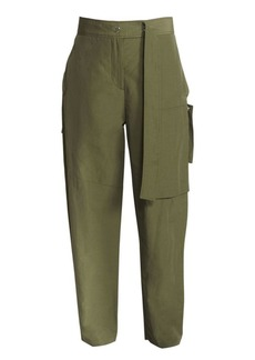 Acne Studios Cargo Trousers
