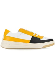Acne Studios Perey lace-up sneakers