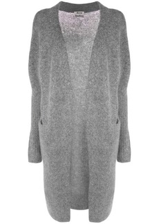5a44b6f7ba9 Acne Studios Acne Studios Women s Phebe Shet Wool Sweaterdress ...