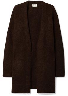 Acne Studios Raya Knitted Cardigan