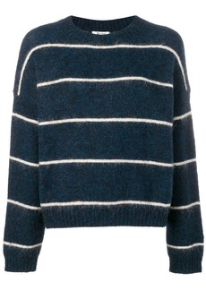 Acne Studios Rhira striped sweater