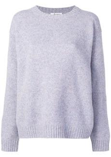 Acne Studios Samara crew neck sweater