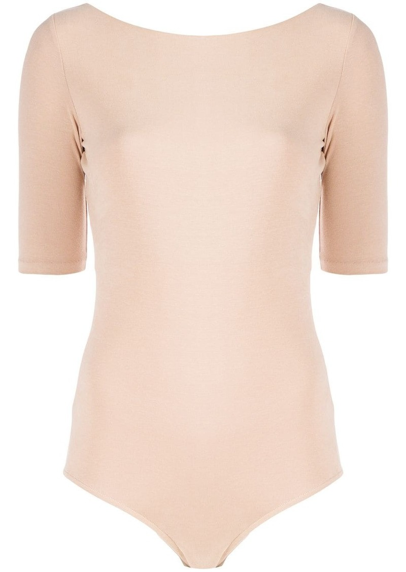 Acne Studios short-sleeve bodysuit