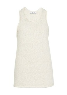 Acne Studios Sleeveless sweater