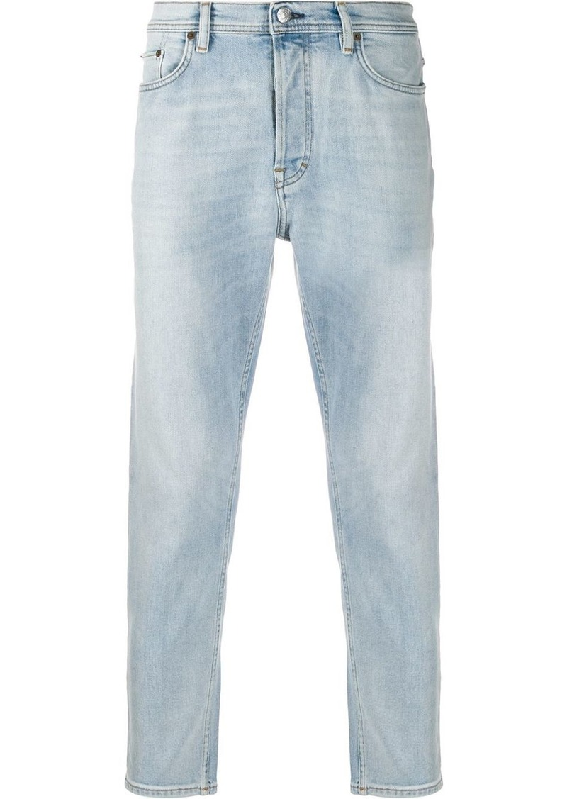 Acne Studios slim fit jeans