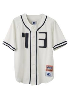 Acne Studios Starter Baseball Shirt