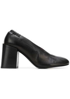 Acne Studios Sully deconstructed pumps