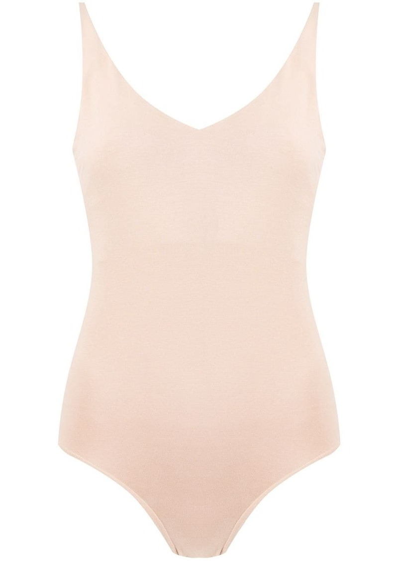 Acne Studios v-neck bodysuit
