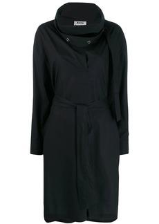 Acne Studios voluminous knee-length dress