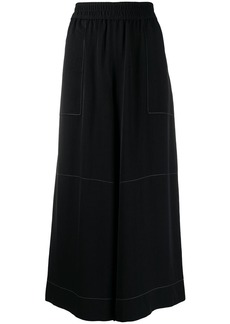 Acne Studios wide-leg culotte trousers