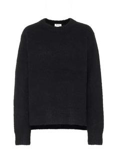 Acne Studios Wool-blend sweater