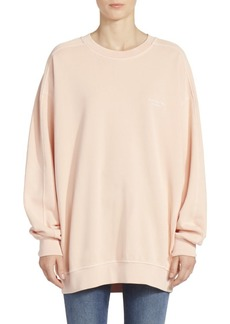 Acne Studios Wora Cotton Sweatshirt
