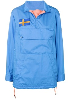 Acne Studios x Fjällräven Anorak jacket