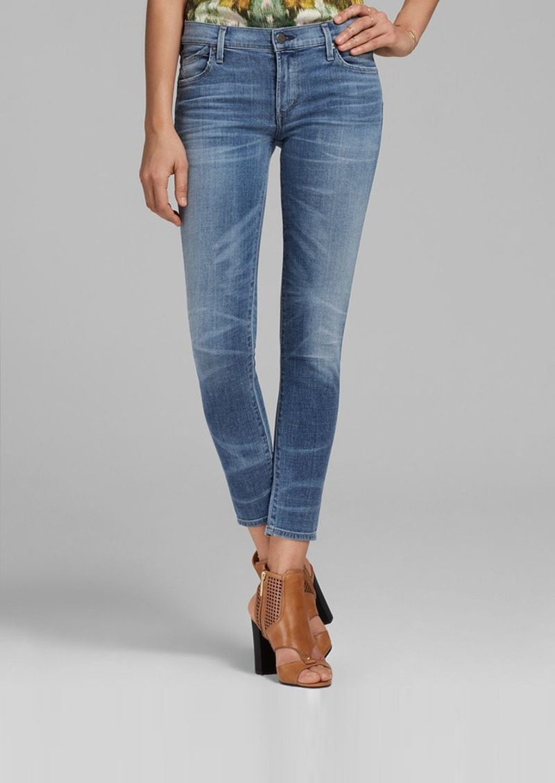 Citizens of Humanity Jeans - Avedon Ankle Skinny in Belize