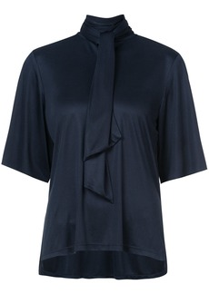 Adam Lippes scarf blouse - Unavailable
