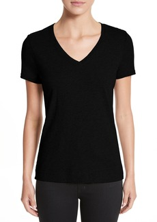 Adam Lippes V-Neck Tee