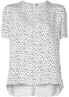 Adam Lippes all-over print T-shirt