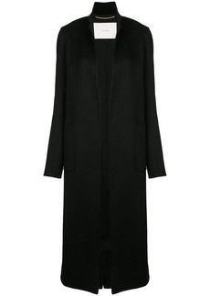 Adam Lippes cashmere midi coat