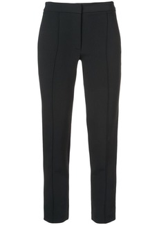 Adam Lippes piped trousers