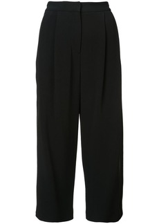 Adam Lippes pleated culottes