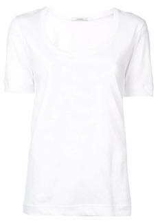 Adam Lippes scoop neck T-shirt