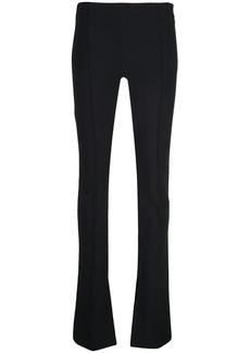 Adam Lippes side slit trousers