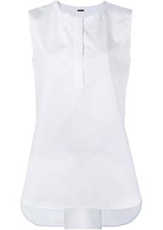 Adam Lippes sleeveless blouse