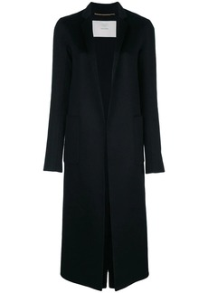 Adam Lippes tailored single-breasted coat