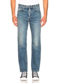 Adaptation Straight Jean
