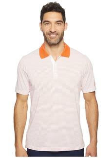 Adidas 2-Color Merch Stripe Polo