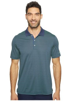 Adidas 2-Color Merch Stripe Polo