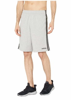 Adidas 3-Stripe Jersey Shorts
