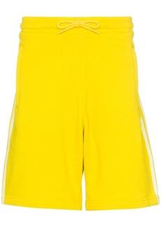 Adidas 3-stripe jogger shorts