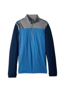 Adidas 3-Stripe Layering Jacket (Big Kids)