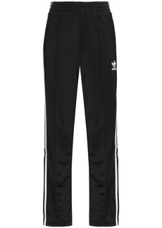 Adidas 3-stripe logo track trousers