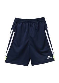 Adidas 3-Stripe Shorts (Toddler & Little Kids)