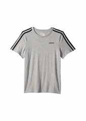 Adidas 3-Stripe Tee (Big Kids)