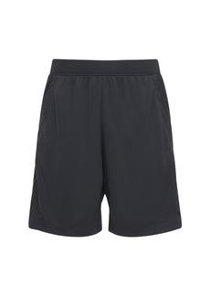 Adidas 3 Stripe Training Shorts