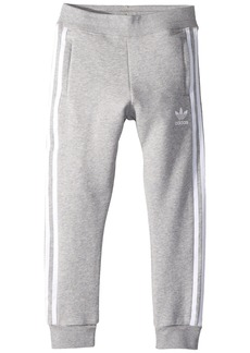Adidas 3-Stripe Trefoil Pants (Little Kids/Big Kids)